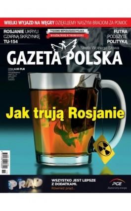 Gazeta Polska 14/03/2018 - Ebook