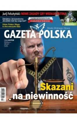 Gazeta Polska 21/03/2018 - Ebook