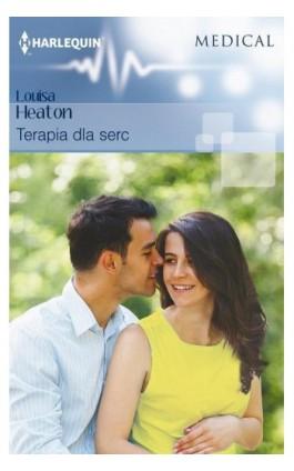Terapia dla serc - Louisa Heaton - Ebook - 978-83-276-3379-8