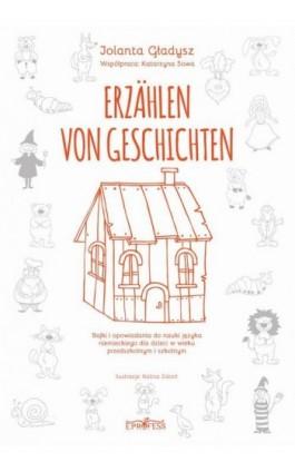 Erzählen von Geschichten - Jolanta Gładysz - Ebook - 978-83-63435-48-6