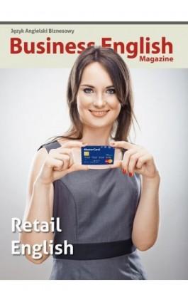 Retail English - Janet Sandford - Ebook - 978-83-64340-78-9