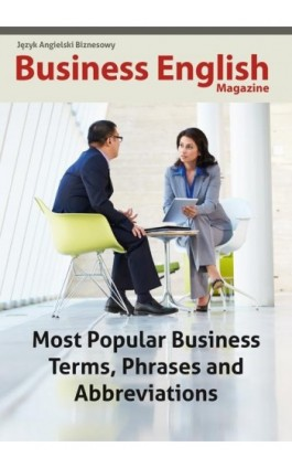 Most Popular Business Terms, Phrases and Abbreviations - Daria Frączek - Ebook - 978-83-64340-84-0