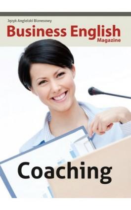 Coaching - Daria Frączek - Ebook - 978-83-64340-83-3