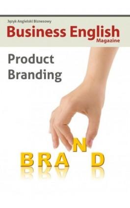 Brand - Janet Sandford - Ebook - 978-83-64340-77-2