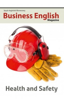 Health and Safety - Janet Sandford - Ebook - 978-83-64340-76-5