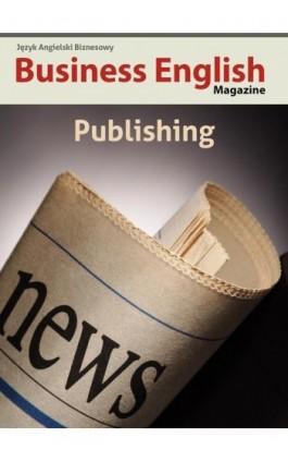 Publishing - Janet Sandford - Ebook - 978-83-64340-74-1