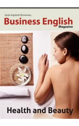 Health and Beauty - Janet Sandford - Ebook - 978-83-64340-75-8