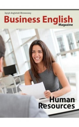 Human Resources - Janet Sandford - Ebook - 978-83-64340-73-4