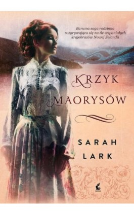 Krzyk Maorysów - Sarah Lark - Ebook - 978-83-7999-120-4