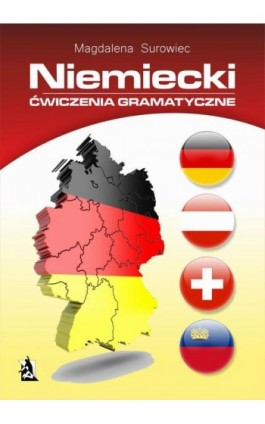 Niemiecki. Ćwiczenia gramatyczne - Magdalena Surowiec - Ebook - 978-83-7900-771-4