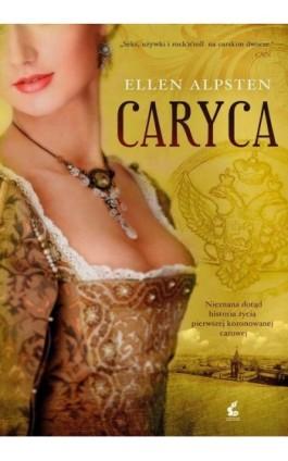 Caryca - Ellen Alpsten - Ebook - 978-83-7508-780-2