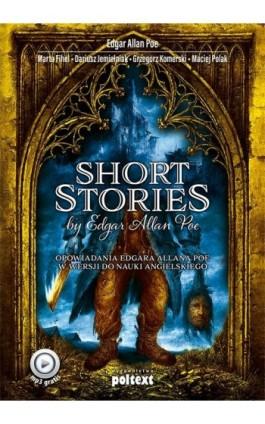 Short Stories by Edgar Allan Poe - Edgar Allan Poe - Ebook - 978-83-7561-700-9