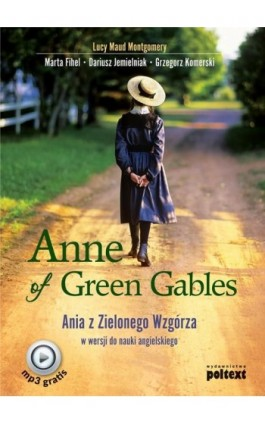 Anne of Green Gables - Lucy Maud Montgomery - Ebook - 978-83-7561-765-8