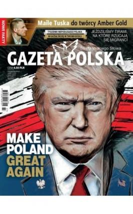 Gazeta Polska 05/07/2017 - Ebook