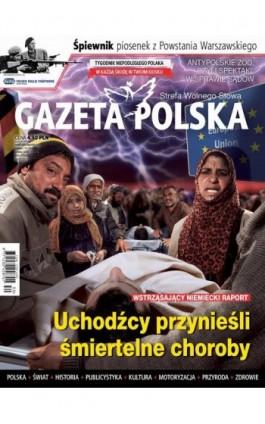 Gazeta Polska 26/07/2017 - Ebook