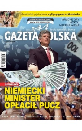 Gazeta Polska 26/07/2017 - Ebook