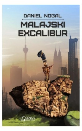 Malajski Excalibur - Daniel Nogal - Ebook - 978-83-7995-020-1