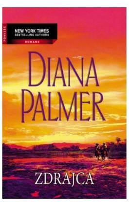Zdrajca - Diana Palmer - Ebook - 978-83-238-7725-7