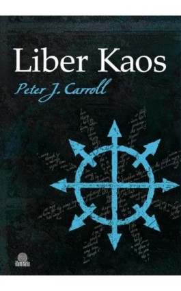Liber Kaos - Peter J. Carroll - Ebook - 978-83-64645-22-8