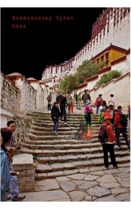 Niewidoczny Tybet - Oser - Ebook - 978-83-63778-71-2