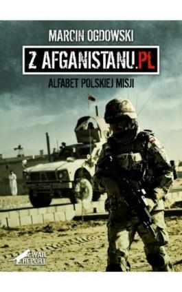 Zafganistanu.pl - Marcin Ogdowski - Ebook - 978-83-62730-20-9