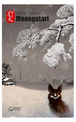 CK Monogatari - Artur Laisen - Ebook - 978-83-7995-023-2