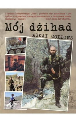 Mój dżihad - Aukai Collins - Ebook - 978-83-62730-38-4