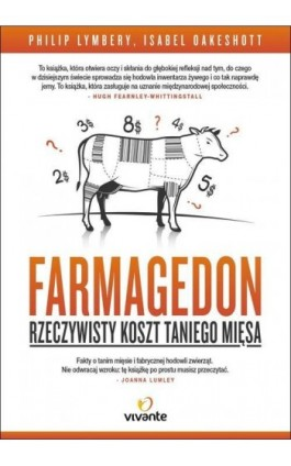 Farmagedon - Philip Lymbery - Ebook - 978-83-64645-59-4