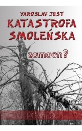 Katastrofa smoleńska - Yaroslav Just - Ebook - 978-83-63758-40-0