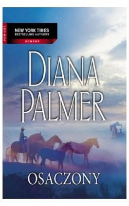 Osaczony - Diana Palmer - Ebook - 978-83-238-7721-9