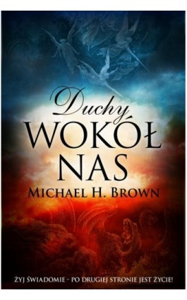 Duchy wokół nas - Michael H. Brown - Ebook - 978-83-7595-711-2