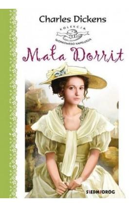 Mała Dorrit - Charles Dickens - Ebook - 978-83-7791-944-6