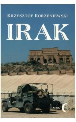 Irak - Krzysztof Korzeniewski - Ebook - 978-83-8002-538-7