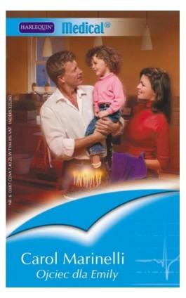 Ojciec dla Emily - Carol Marinelli - Ebook - 978-83-238-7552-9
