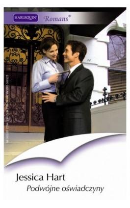 Podwójne oświadczyny - Jessica Hart - Ebook - 978-83-238-7580-2