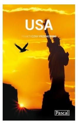 USA - Praktyczny przewodnik - Adam Dylewski - Ebook - 978-83-7642-562-7