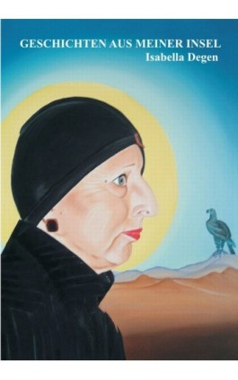 Geschichten aus meiner Insel - Izabella Degen - Ebook - 978-83-934985-0-5