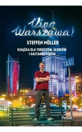 Viva Warszawa - Steffen Möller - Ebook - 978-83-7642-651-8