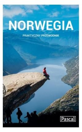 Norwegia - Praktyczny przewodnik - Weronika Sowa - Ebook - 978-83-7642-582-5
