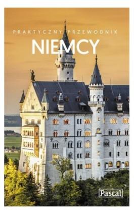 Niemcy - Praktyczny przewodnik - Sławomir Adamczak - Ebook - 978-83-8103-010-6
