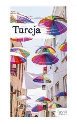 Turcja Pascal Holiday - Pascal - Ebook - 9788381030700