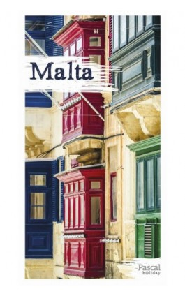 Malta Pascal Holiday - Pascal - Ebook - 9788381030670