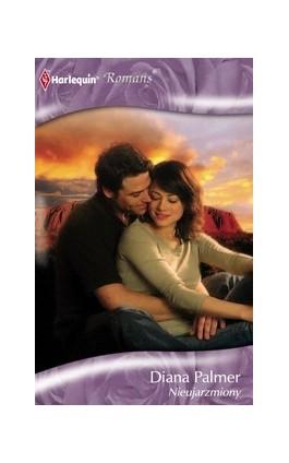 Nieujarzmiony - Diana Palmer - Ebook - 978-83-238-8147-6