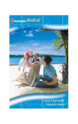 Maleńki skarb - Carol Marinelli - Ebook - 978-83-238-8270-1