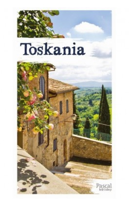 Toskania Pascal Holiday - Pascal - Ebook - 9788381030694