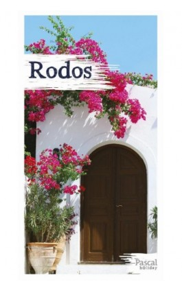 Rodos Pascal Holiday - Pascal - Ebook - 9788381030687