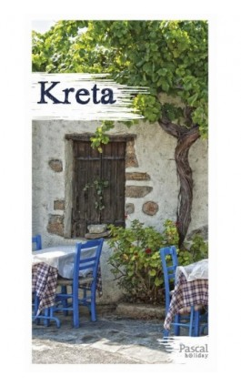 Kreta Pascal Holiday - Pascal - Ebook - 9788381030656