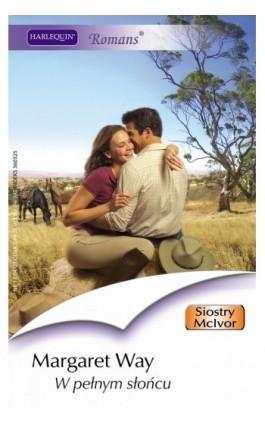 W pełnym słońcu - Margaret Way - Ebook - 978-83-238-7584-0