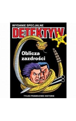 Detektyw Wydanie Specjalne nr 4/2017 - Przedsiębiorstwo Wydawnicze Rzeczpospolita - Audiobook