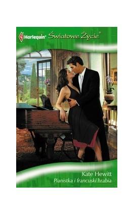 Pianistka i francuski hrabia - Kate Hewitt - Ebook - 978-83-238-8243-5